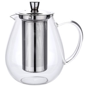 4Home Konvice na čaj Tea time, 1200 ml