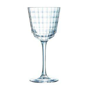 4dílná sada sklenic na víno Iroko , 250 ml