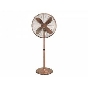 BEPER VE150 stojanový kovový ventilátor RETRO, pr. 45 cm
