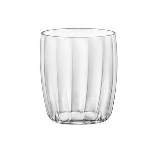 Bormioli Rocco 4dílná sada sklenic Incontri, 290 ml