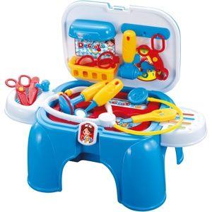 Buddy Toys BGP 1051 Dětský zdravotnický set, 12 ks