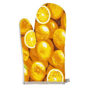 Chňapka Pomeranč, 28 x 18 cm