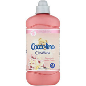 Coccolino Aviváž Creations Honeysuckle &Sandalwood 1,45 l
