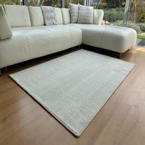 Kusový koberec Capri béžová, 120 x 170 cm