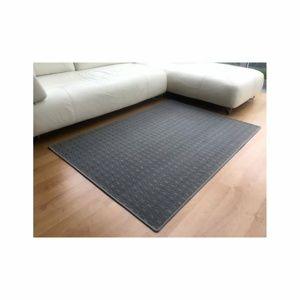Kusový koberec Valencia šedá, 100 cm