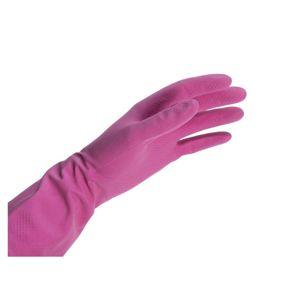 Latexové rukavice Rosa S