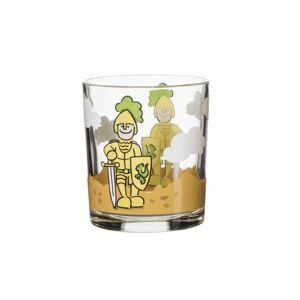 Mäser Sada sklenic Rytíř 220 ml, 6 ks
