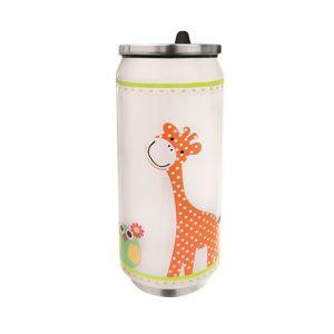 Orion Dětská termoska Žirafa, 0,4 l