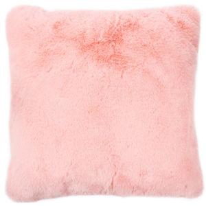Povlak na polštářek Catrin růžová, 45 x 45 cm