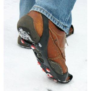 Protiskluzové návleky na boty, S/M