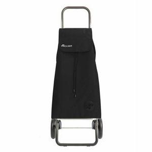 Rolser Nákupní taška na kolečkách I-Max Termo Zen Convert RG, černá