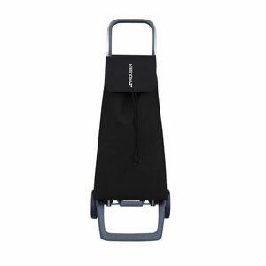 Rolser Nákupní taška na kolečkách Jet LN, černá