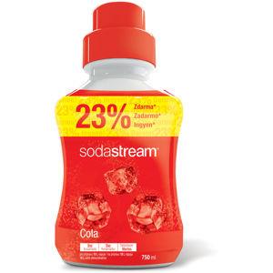 SodaStream Sirup Cola, 750 ml