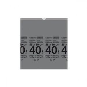 Tescoma Zatahovací sáčky do odpadkových košů CLEAN KIT 40 l, 15 ks