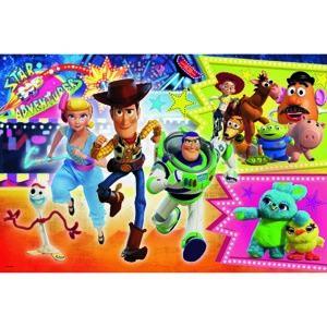 Trefl Puzzle Příběh hraček 4, MAXI 24 dílků