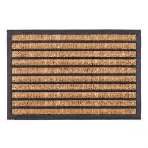 Venkovní rohožka Exotic Pruhy obdélník, 40 x 60 cm