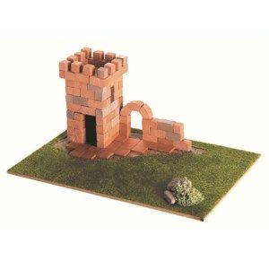 BRICK TRICK Stavebnice Věž