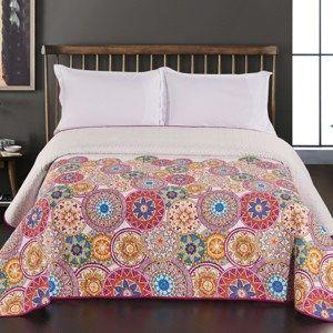 DecoKing Přehoz na postel Bibi, 220 x 240 cm