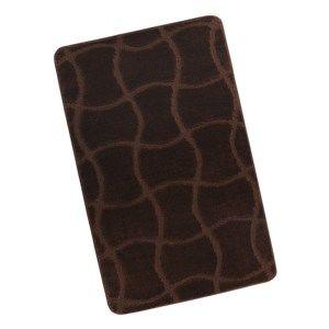 Koupelnová předložka Standard Čokoláda, 60 x 100 cm
