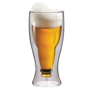 Maxxo Termo sklenice Beer Big one 500 ml