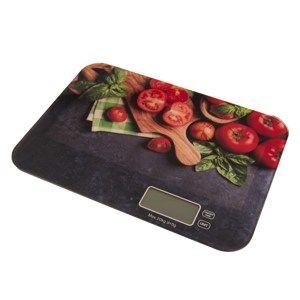 Orion Digitální kuchyňská váha Zelenina, 20 kg
