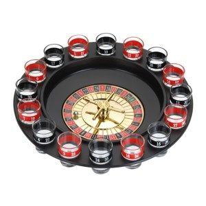 Párty hra Drinking Roulette