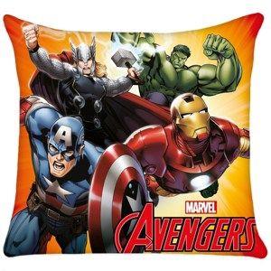 Polštářek Avengers, 40 x 40 cm