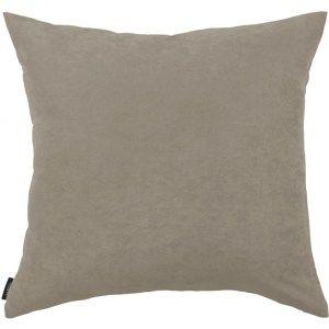 Albani Povlak na polštářek Monaco tmavě šedá, 40 x 40 cm