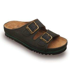 Scholl zdravotní obuv Air Bag černá vel. 36