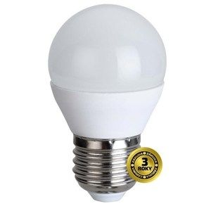 Solight WZ412 LED žárovka Miniglobe 6W