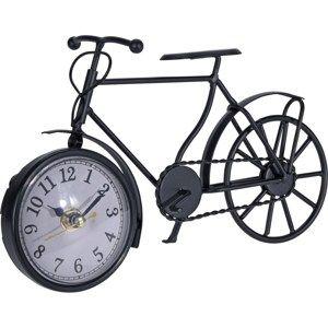 Stolní hodiny Bicycle, 23 cm