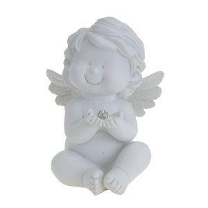 Vánoční anděl Cadmiel, 10,5 cm